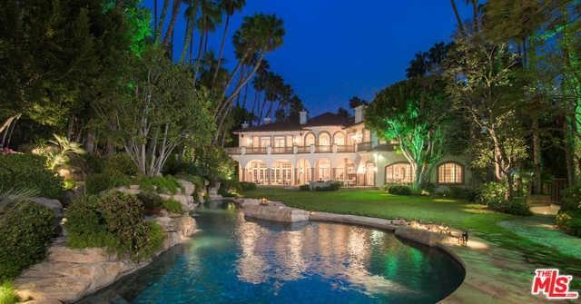 254 Bel Air Road, Los Angeles (City), CA 90077 (#19476750) :: Provident Real Estate