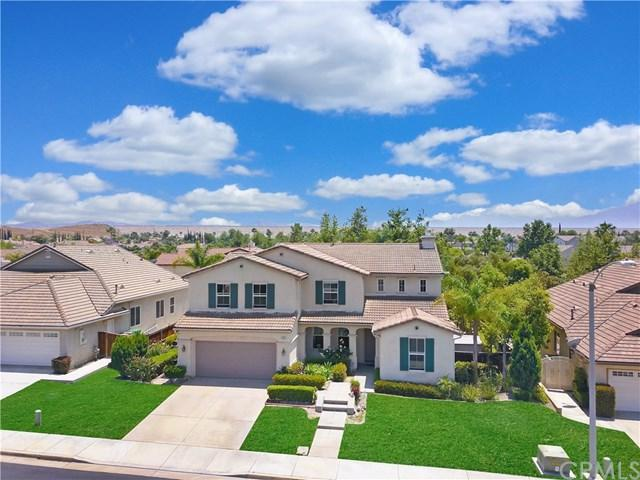 12681 Royal Palm Lane, Riverside, CA 92503 (#IG19139646) :: The DeBonis Team