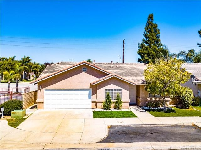 1336 N Merlot Court, Upland, CA 91786 (#CV19140766) :: The Costantino Group | Cal American Homes and Realty