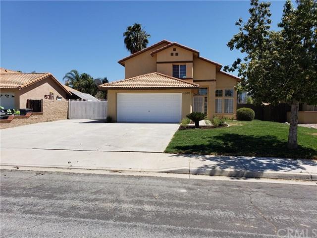 4335 Brookside Drive, Hemet, CA 92545 (#IG19140785) :: Fred Sed Group