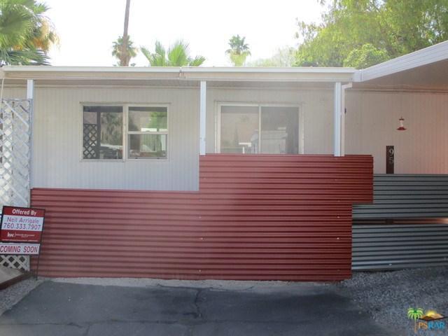95 Divina, Palm Springs, CA 92264 (#19478172PS) :: Keller Williams Realty, LA Harbor
