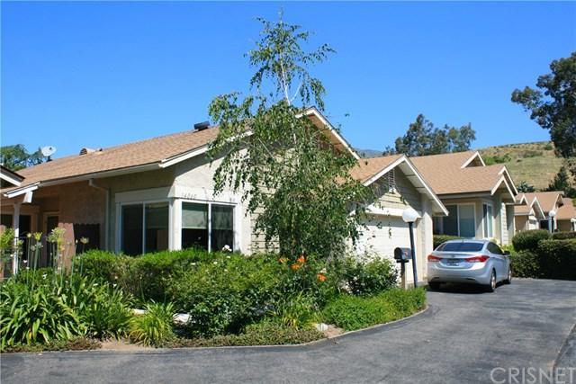 14060 Fenton Lane #49, Sylmar, CA 91342 (#SR19139314) :: Fred Sed Group