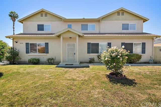 20719 Roseton Avenue, Lakewood, CA 90715 (#PW19140331) :: Tony Lopez Realtor Group