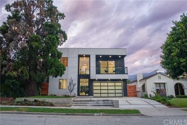 2065 Oakdale Street, Pasadena, CA 91107 (#RS19140827) :: Team Tami
