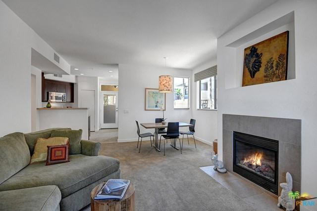 970 E Palm Canyon Drive #103, Palm Springs, CA 92264 (#19476912PS) :: eXp Realty of California Inc.