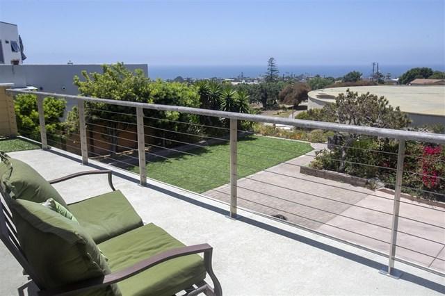 445 E Cliff St, Solana Beach, CA 92075 (#190032859) :: McLain Properties