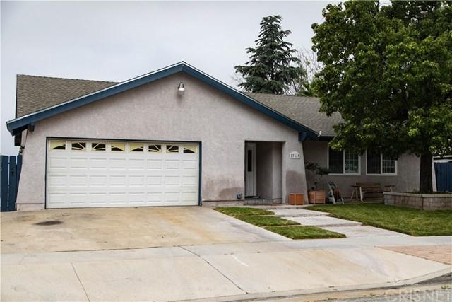 27649 Ennismore Avenue, Canyon Country, CA 91351 (#SR19135594) :: Fred Sed Group