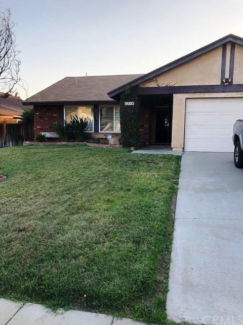 6956 Mountain Avenue, Highland, CA 92346 (#EV19139930) :: The Marelly Group | Compass