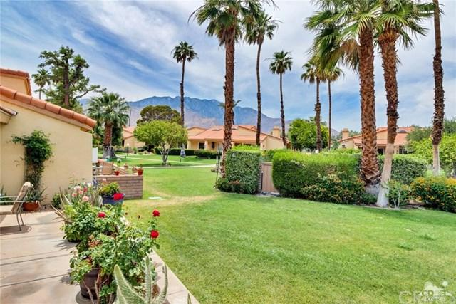 2685 Whitewater Club Drive, Palm Springs, CA 92262 (#219016787DA) :: Fred Sed Group