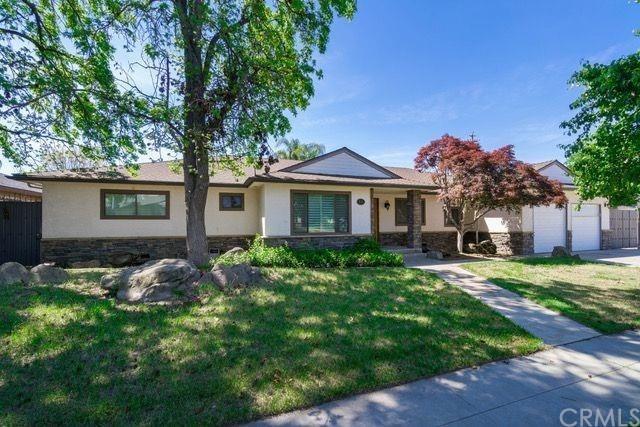 625 E Pinedale Avenue, Fresno, CA 93720 (#FR19140929) :: Fred Sed Group