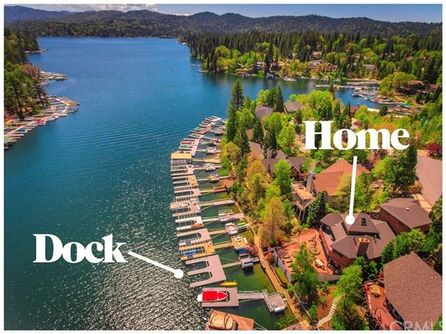 27563 West Shore Road, Lake Arrowhead, CA 92352 (#EV19140945) :: Keller Williams | Angelique Koster