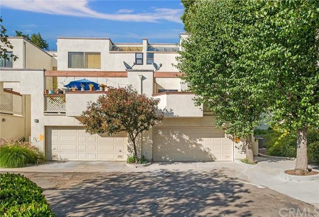 190 N Singingwood Street #14, Orange, CA 92869 (#PW19140893) :: J1 Realty Group