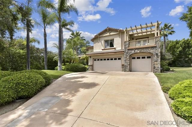 3183 Turnberry Way, Jamul, CA 91935 (#190032845) :: Fred Sed Group
