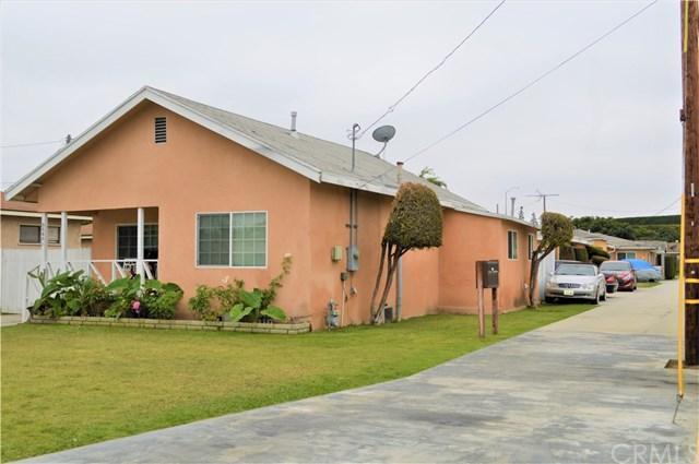 9444 Park Street, Bellflower, CA 90706 (#PW19139997) :: Tony Lopez Realtor Group