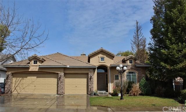 1072 E Sarazen Avenue, Fresno, CA 93730 (#FR19140971) :: Fred Sed Group