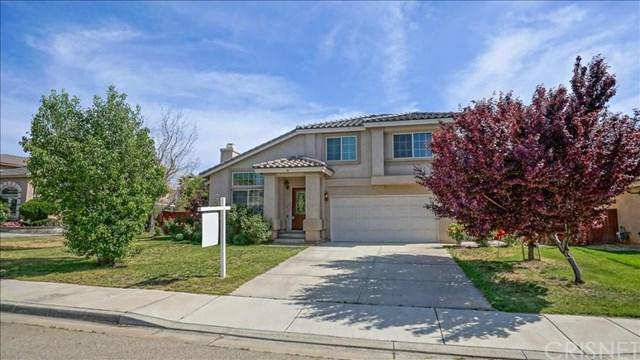 5718 Malaga Court, Palmdale, CA 93552 (#SR19140973) :: The Miller Group
