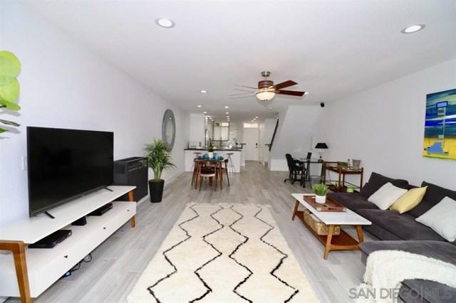 7608 Eads Ave, La Jolla, CA 92037 (#190032897) :: OnQu Realty