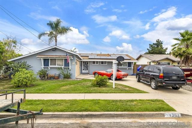 4252 Tolowa St, San Diego, CA 92117 (#190032884) :: OnQu Realty