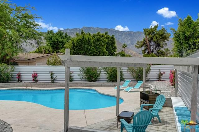 1188 E Duro Circle, Palm Springs, CA 92262 (#19474930PS) :: Fred Sed Group