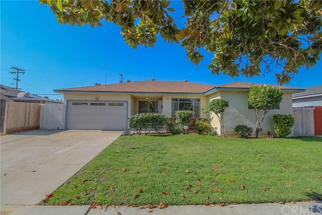 739 E San Bruno Avenue, Fresno, CA 93710 (#FR19141006) :: The Costantino Group | Cal American Homes and Realty
