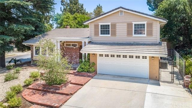 23400 Community Street, West Hills, CA 91304 (#SR19141012) :: Z Team OC Real Estate