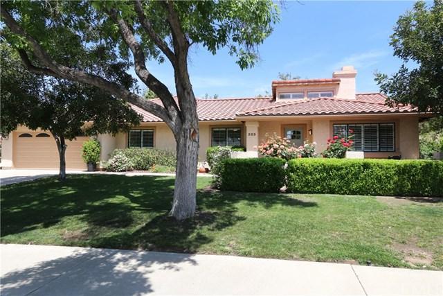323 E Miramar Avenue, Claremont, CA 91711 (#TR19102702) :: Cal American Realty