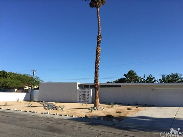 2326 Finley Road, Palm Springs, CA 92262 (#219016695DA) :: Fred Sed Group