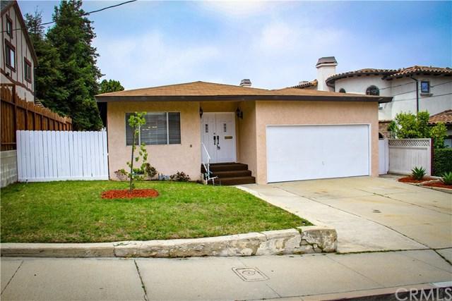 1757 Ruhland Avenue, Manhattan Beach, CA 90266 (#PV19136852) :: Keller Williams Realty, LA Harbor