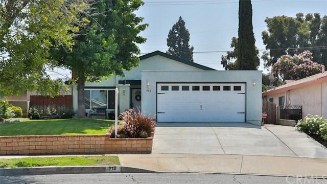712 Cordelia, Glendora, CA 91740 (#CV19140125) :: Cal American Realty