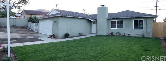 13092 Beaver Street, Sylmar, CA 91342 (#SR19140832) :: Fred Sed Group