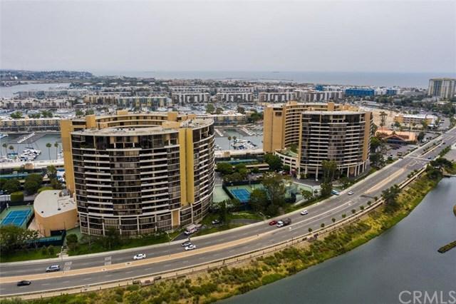 4316 Marina City Drive #1025, Marina Del Rey, CA 90292 (#OC19140353) :: The Marelly Group | Compass