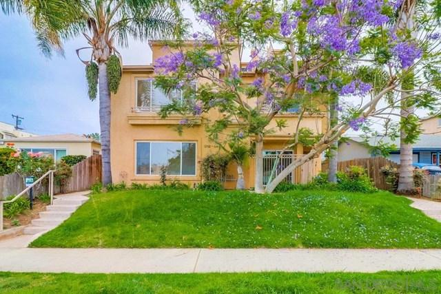 1258 Grand Ave, San Diego, CA 92109 (#190032855) :: OnQu Realty