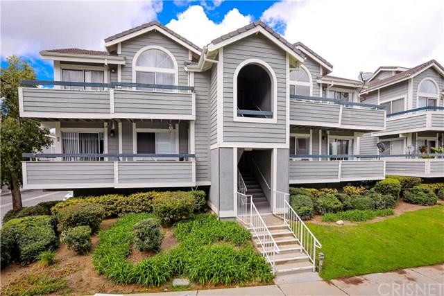 26970 Flo Lane #311, Canyon Country, CA 91351 (#SR19141109) :: Scott J. Miller Team/ Coldwell Banker Residential Brokerage