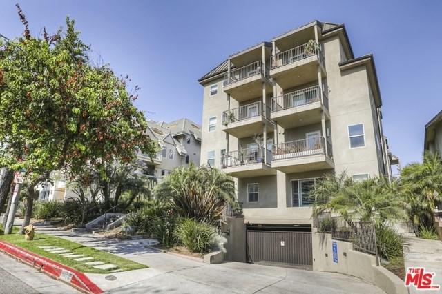 1420 N Laurel Avenue #407, West Hollywood, CA 90046 (#19476932) :: Team Tami