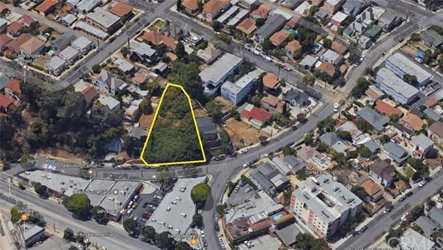 1532 Court, Los Angeles (City), CA  (#DW19141123) :: Allison James Estates and Homes