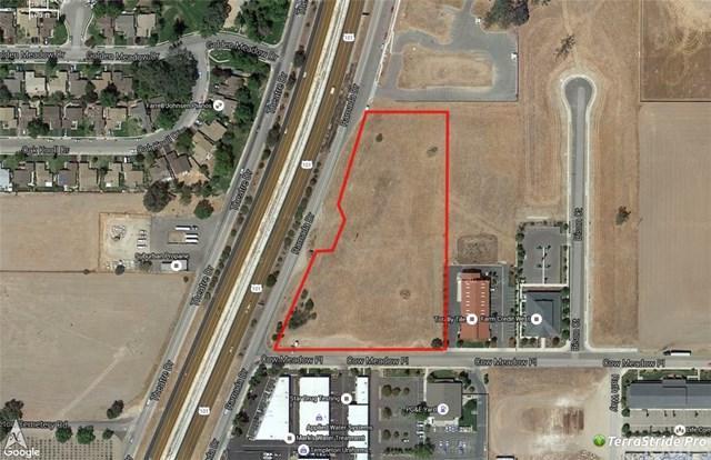 0 Ramada Drive, Templeton, CA 93465 (#NS19141127) :: Rogers Realty Group/Berkshire Hathaway HomeServices California Properties