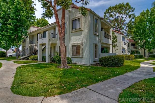 8361 Capricorn Way #23 #23, San Diego, CA 92126 (#190032906) :: The Najar Group