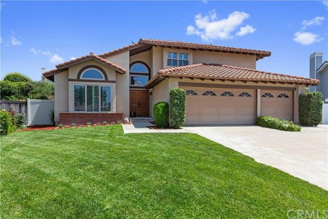 1505 W Clark Street, Upland, CA 91784 (#OC19140941) :: The Costantino Group | Cal American Homes and Realty