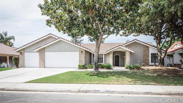 13904 Fremantle Court, Bakersfield, CA 93314 (#WS19140641) :: Team Tami