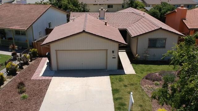 884 Madeira Avenue, Salinas, CA 93905 (#ML81756680) :: Keller Williams Realty, LA Harbor