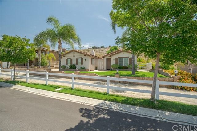 3301 Cutting Horse Road, Norco, CA 92860 (#OC19139157) :: Fred Sed Group
