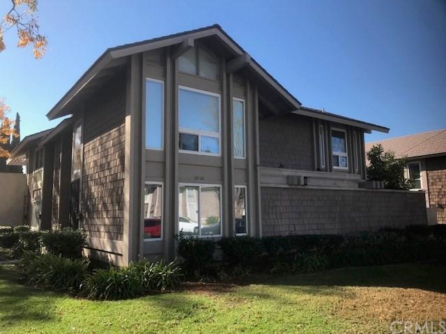 66 Elksford Avenue #4, Irvine, CA 92604 (#PW19141068) :: J1 Realty Group