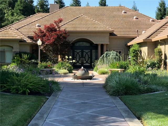 2326 E South Bear Creek Drive, Merced, CA 95340 (#MC19141159) :: The Miller Group