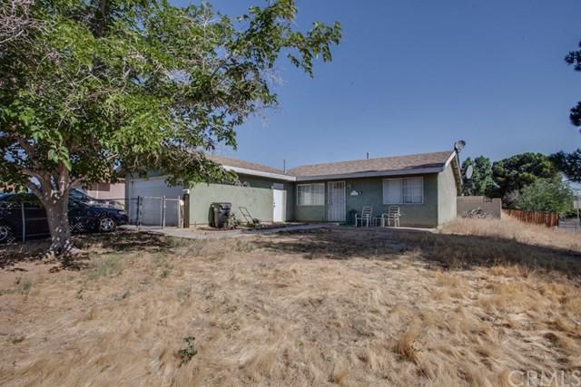 3601 W Avenue K12, Lancaster, CA 93536 (#OC19141192) :: The Miller Group