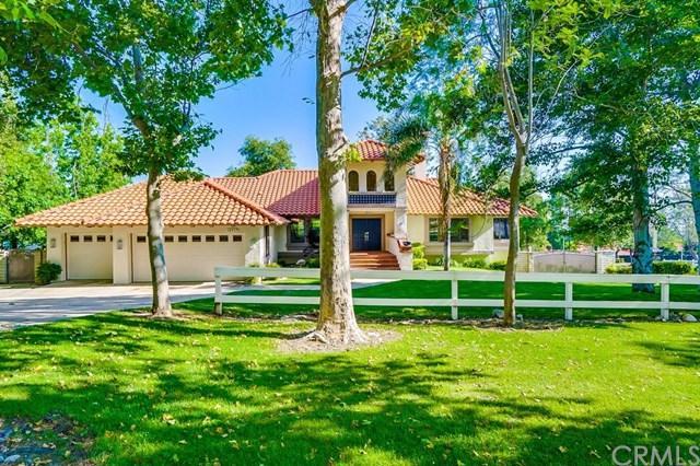 10517 Ridge Canyon Road, Rancho Cucamonga, CA 91737 (#CV19140819) :: Cal American Realty