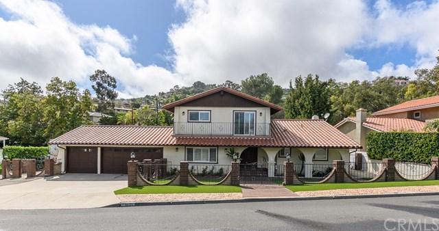 30121 Miraleste Drive, Rancho Palos Verdes, CA 90275 (#SB19133451) :: The Houston Team | Compass