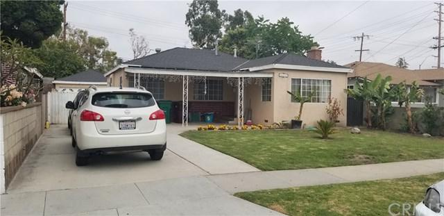 2235 Maple Street, Santa Ana, CA 92707 (#PW19141184) :: Keller Williams Realty, LA Harbor