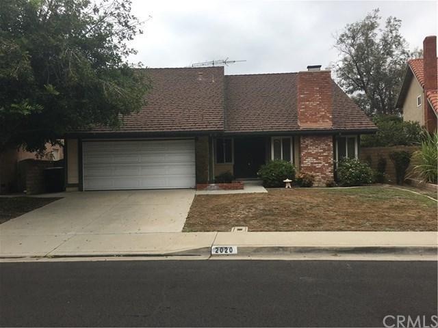 2020 Thomas Place, West Covina, CA 91792 (#CV19141218) :: RE/MAX Masters