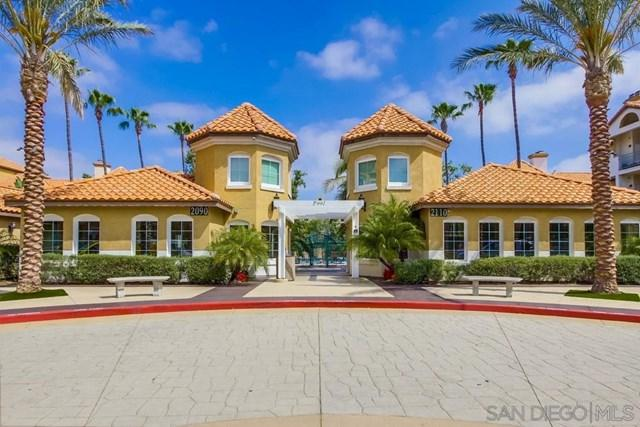 2150 Camino De La Reina #4303, San Diego, CA 92108 (#190032889) :: The Najar Group