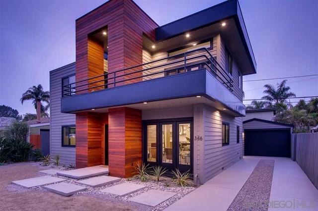 346 N Sierra Ave, Solana Beach, CA 92075 (#190032935) :: McLain Properties